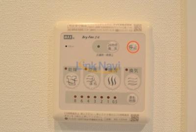 【浴室】エスプレイス新大阪サウスゲート