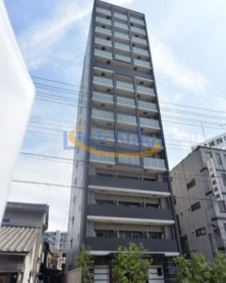 【外観】エスプレイス新大阪サウスゲート