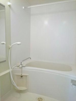 【浴室】クレマチスⅠ