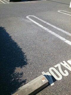 【駐車場】クレマチスⅠ