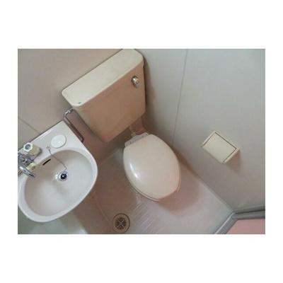 【トイレ】チェルシーハウス