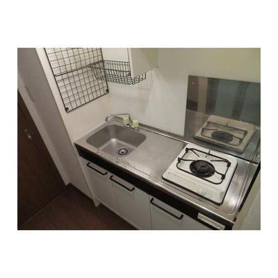 【キッチン】チェルシーハウス