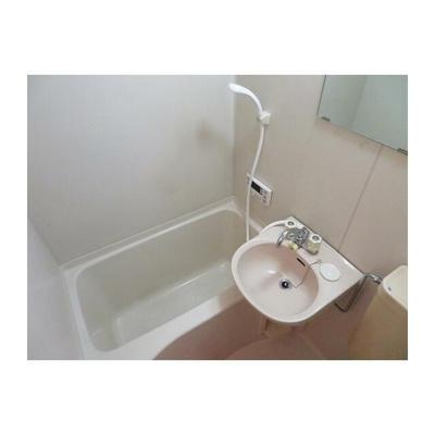 【浴室】チェルシーハウス