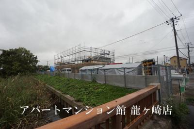 【周辺】川崎町アパート