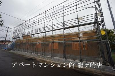【外観】川崎町アパート