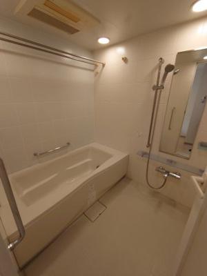 【浴室】グランスイート横濱山手 711号室