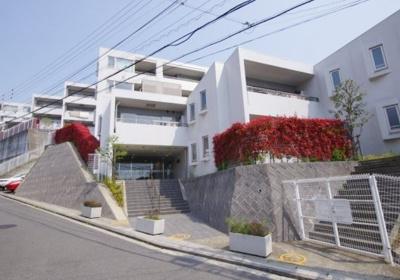 【外観】グランスイート横濱山手 711号室