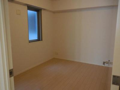 【寝室】グランスイート横濱山手 711号室