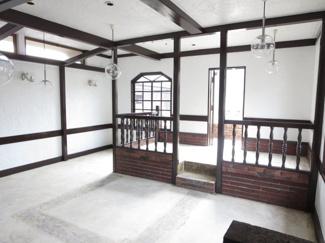 玉島乙島の店舗併用住宅