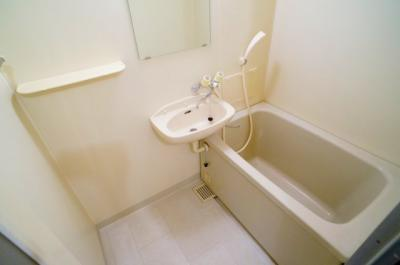 【浴室】エルディム根岸Ⅰ