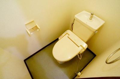 【トイレ】エルディム根岸Ⅰ