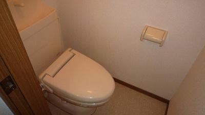 【トイレ】ファインホーム