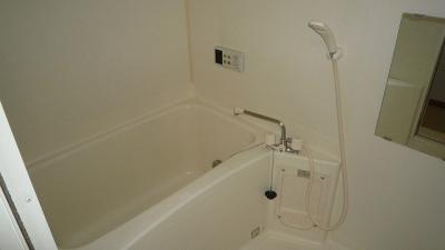 【浴室】ファインホーム