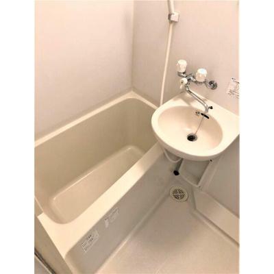 【浴室】ル・リオン練馬ノースシティ