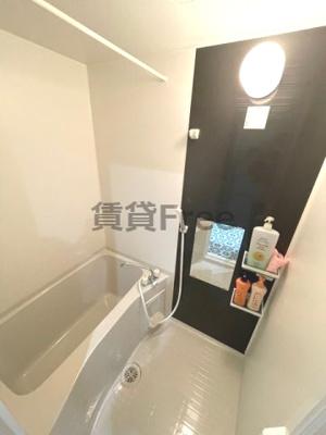 【浴室】OSAKA天王寺 仲介手数料無料