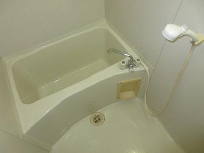 【浴室】ライブタウンパレス