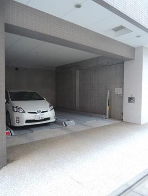 【駐車場】ヴェージュサフィール