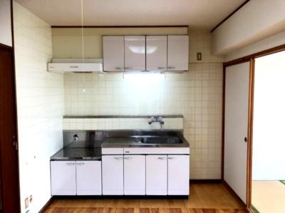 【キッチン】イルテソロ