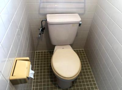 【トイレ】イルテソロ