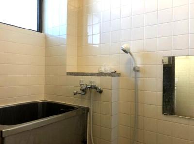 【浴室】イルテソロ