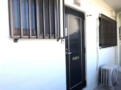 【玄関】イルテソロ