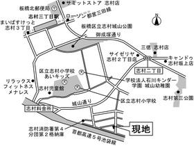 【地図】フルール