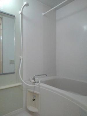 【浴室】リバ-グレイス