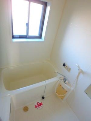 【浴室】オンフィールド