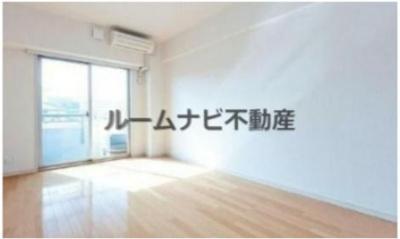 【居間・リビング】レヴィーガ板橋徳丸