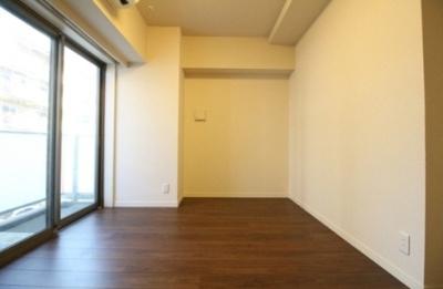 【寝室】プレール・ドゥーク西新宿五丁目