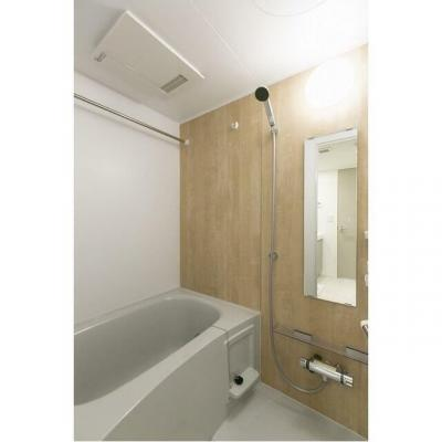 【浴室】CARITAS用賀