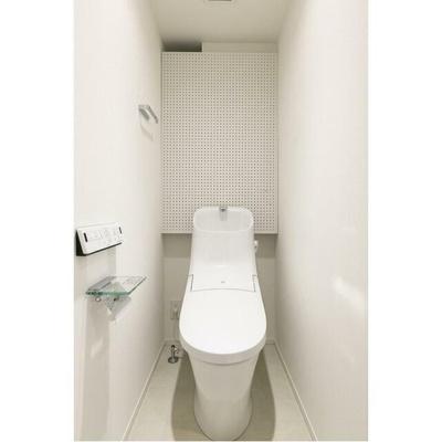 【トイレ】CARITAS用賀