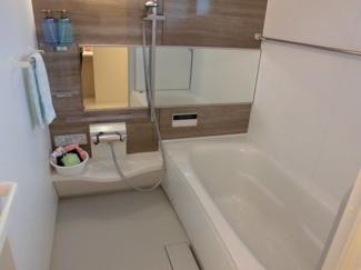 【浴室】イズミ金岡