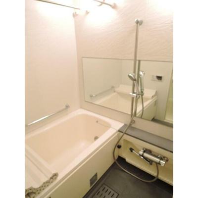 【浴室】プレール・ドゥーク板橋本町Ⅱ