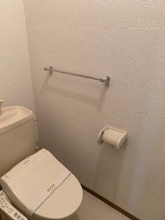 【トイレ】サフィニア三国