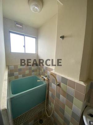 【浴室】吉村マンション