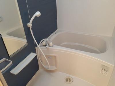 【浴室】ラ・カンパネラ