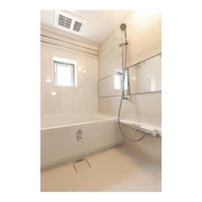 【浴室】シャトーライフ自由が丘1