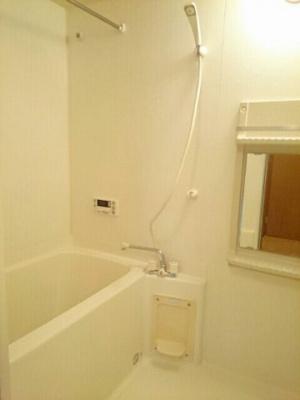 【浴室】サンパティ-ク・メゾン