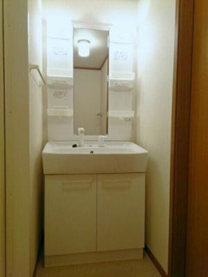 【独立洗面台】サンパティ-ク・メゾン