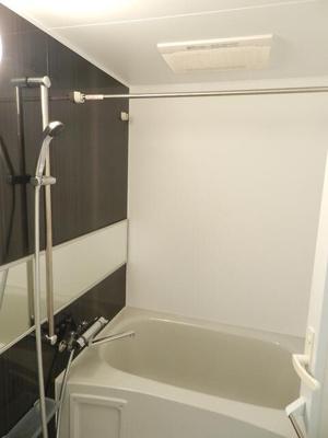 【浴室】アクアステージ美野島