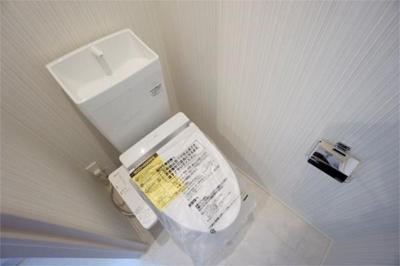 【トイレ】カーサ・デル・ガット