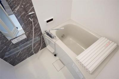 【浴室】カーサ・デル・ガット