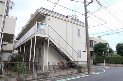 【その他】メゾンドール新井A棟(アライエートウ)