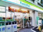 ファミリーマートフレスト筑西海老ヶ島店まで435m