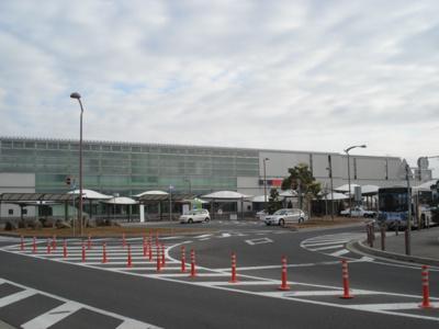 みどりの駅(首都圏新都市鉄道 つくばエクスプレス)まで1,442m