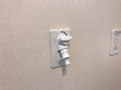洗濯機水栓(イメージ)