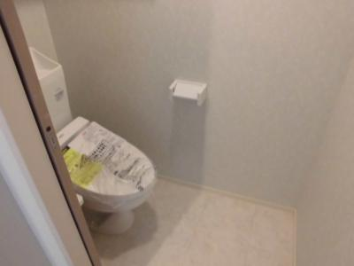 【トイレ】ディールーチェ中百舌鳥