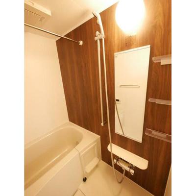 【浴室】Starfield