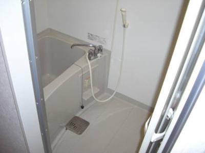 【浴室】フラワーメゾン